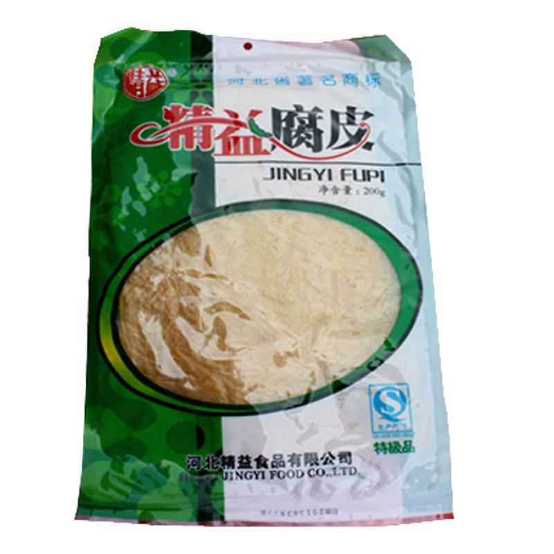 精益腐皮16斤/箱