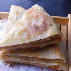 三益真猪肉馅饼240g*4个*10袋