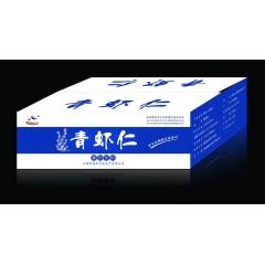 海庆兄弟青虾仁 130/150 2袋/箱 10kg
