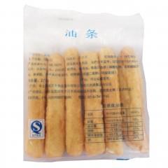 福成火锅油条270g*20袋