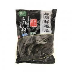 燕来屠场鲜毛肚2.5kg*10袋  净重50斤