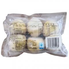 唐野诚品五谷黄金菜团子萝卜粉丝馅600g*20袋